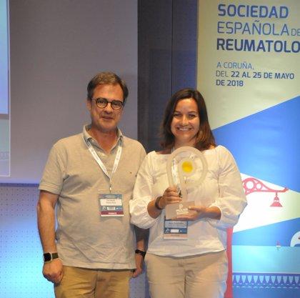 Grünenthal recibe un reconocimiento de la Sociedad de Reumatología por su conocimiento y manejo sobre la gota
