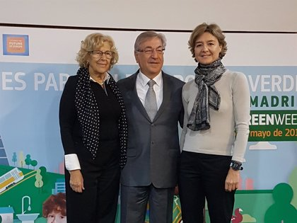 """Tejerina advierte de que España tiene que reducir sus emisiones de CO2 en zonas urbanas """"en al menos un 26%"""""""