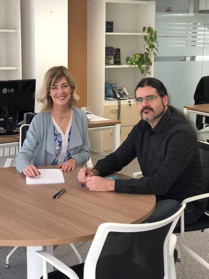 Un compuesto creado por la Universidad de Granada reduce la mucositis severa en el 50% de pacientes con cáncer de cabeza