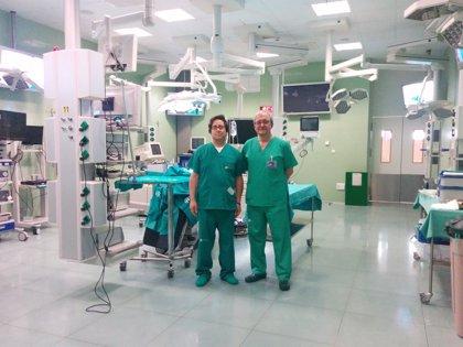 El CCMI Jesús Usón de Cáceres incorpora a profesorado especialista en cáncer de colon y recto