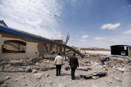 La ONU teme que 18 millones de yemeníes estén al borde de la hambruna este año si la situación no mejora