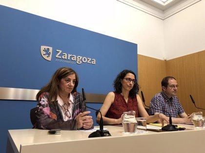 La convocatoria de subvenciones de Zaragoza promoverá participación vecinal y reducción de la brecha digital