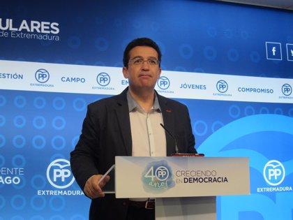 """El PP insiste en que la sentencia del Supremo confirma que """"existe delito"""" en el caso Feval a pesar de rebajar las penas"""
