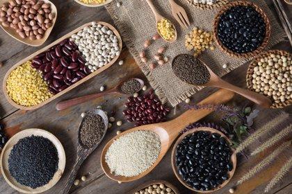 ¿Quieres aumentar tu ingesta de minerales, de fibra o de proteínas vegetales pero no de grasa? Come legumbres