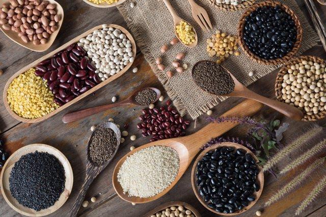 Los beneficios nutricionales de consumir legumbres
