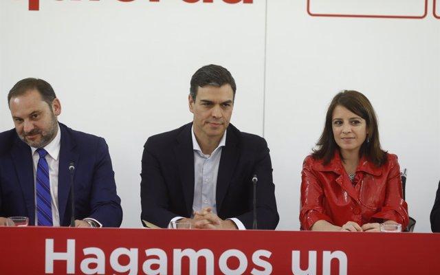 Pedro Sánchez, dispuesto a formar un Gobierno alternativo del PSOE con los votos de los independentistas