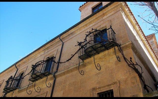 66 nuevos dibujos realizados por Unamuno llegarán a su casa de Salamanca