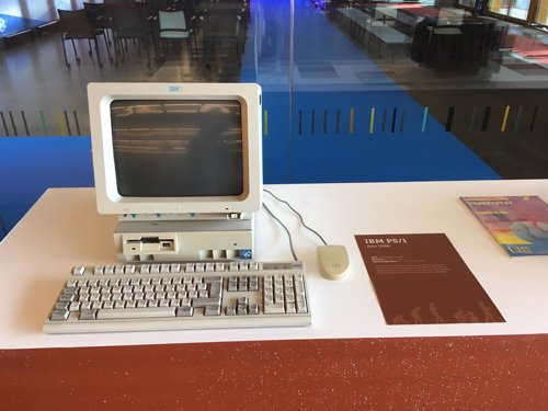 IBM PS1
