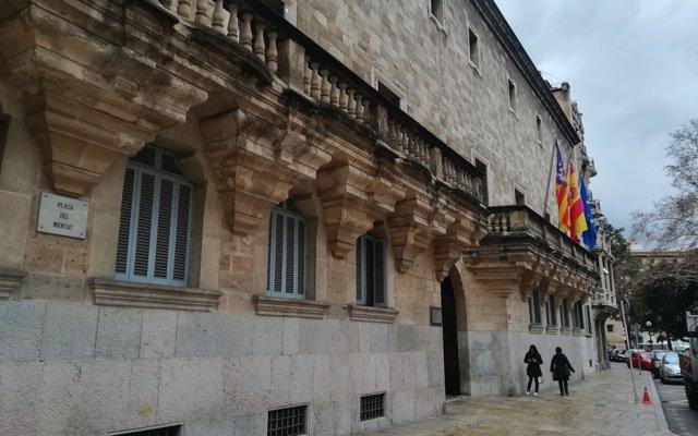 Reabren la investigación a dos guardias civiles por no atender a una mujer que fue asesinada en Pollença
