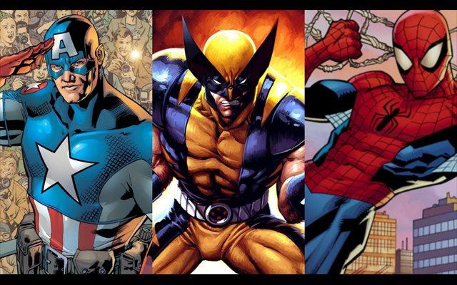 10 mentiras de Marvel que todos creen que son verdad