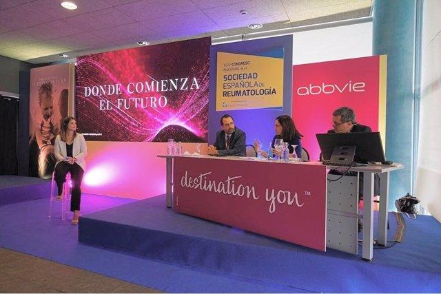 Congreso de la Sociedad Española de Reumatología