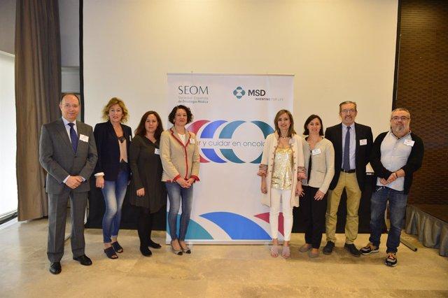 Jornada de la Sociedad Española de Oncologia Médica (SEOM)