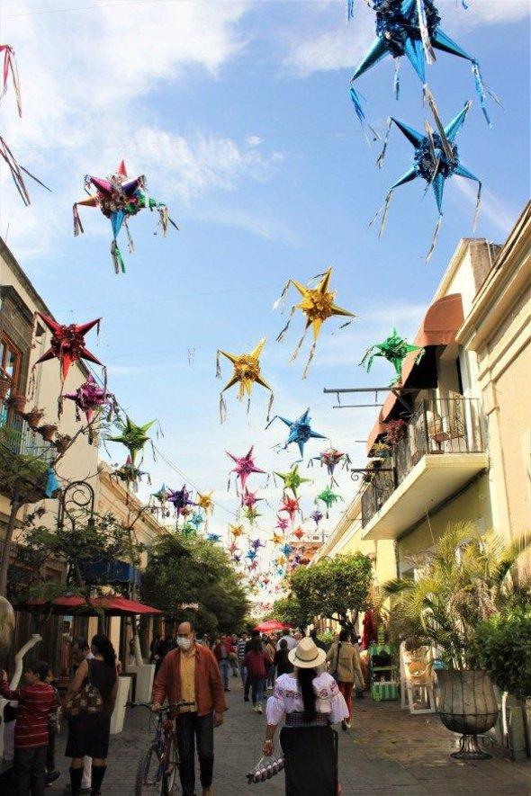 Foto Calle Coronilla
