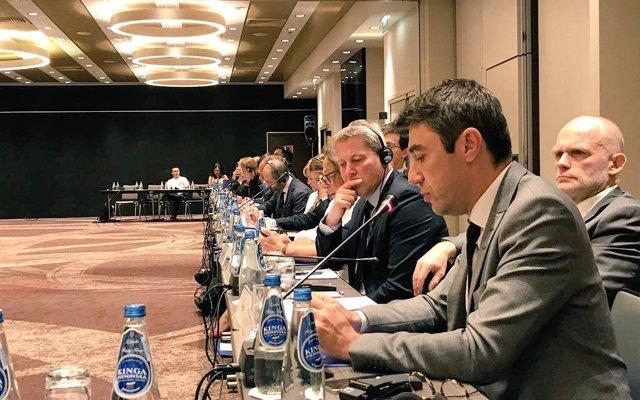 CC asegura que el PDE apuesta por una Unión Europea que responda a las condiciones de lejanía e insularidad de las RUP