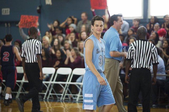 Justin Foley en Por 13 razones