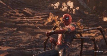 El destino de Spider-Man pudo ser muy diferente en Infinity War