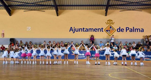 Clausura de las escuelas deportivas municipales y la tercera jornada de deporte