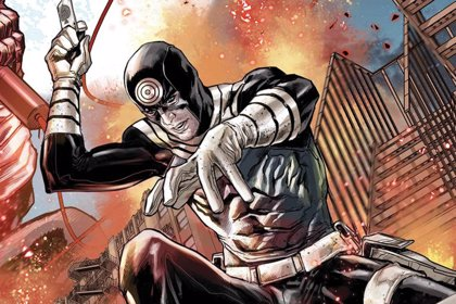 La 3ª temporada de Daredevil confirma la aparición de Bullseye