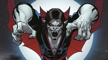 Revelada la posible sinopsis de Morbius, el spin-off de Spider-Man