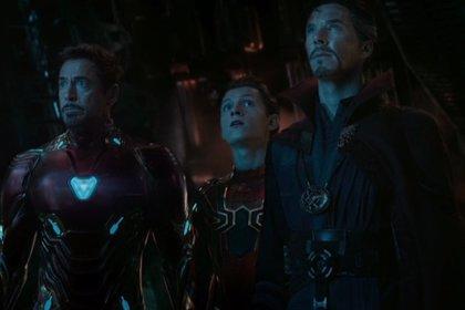 Los grandes y necesarios sacrificios de Infinity War