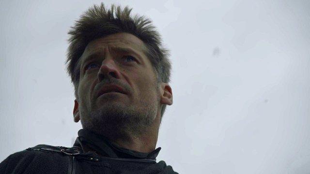 Nikolaj Coster-Waldau (Jaime Lannister) En Juego De Tronos