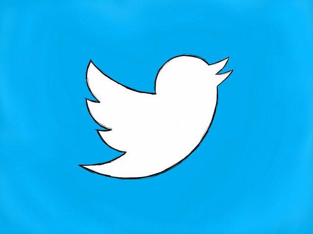 Twitter (LOGO variante)