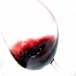 Copa de vino DO