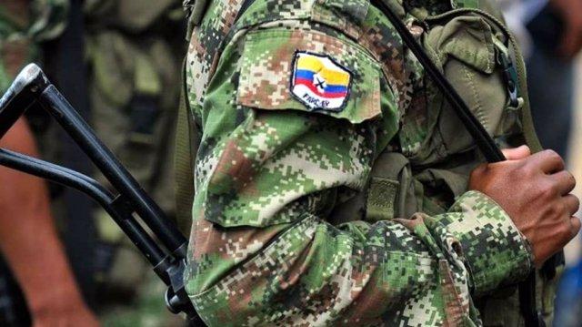Las FARC-EP colaron a 25 capos narcotraficantes en las listas de desmovilizados
