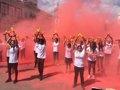 MILES DE PERSONAS SE MANIFIESTAN EN MADRID PARA PEDIR LA ABOLICION DE LA TAUROMAQUIA