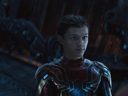 La muerte de Infinity War que hizo llorar a Spider-Man