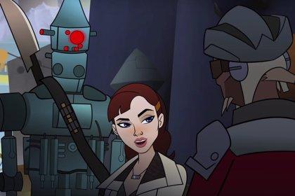Han Solo: Conoce más a Qi'ra en este corto de animación de Star Wars