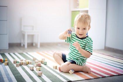 Menos tiempo de juego y niños con quien jugar