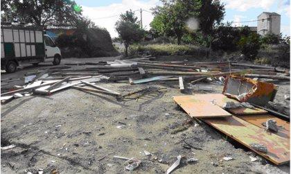 El Defensor del Pueblo investiga el sistema de desalojo de poblados chabolistas de las CCAA