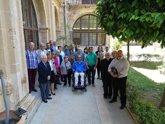 Foto: La UCAM colabora con más de 60 asociaciones a través del voluntariado