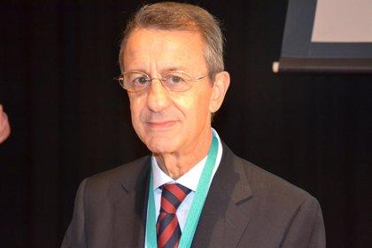 Juan Gómez-Reino Carnota, nuevo presidente de la Sociedad Española de Reumatología