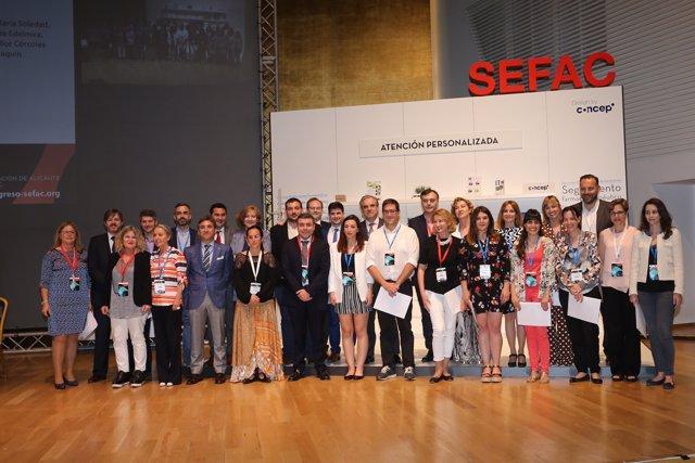 Congreso de SEFAC
