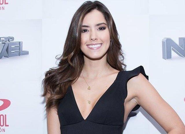 Paulina Vega cerró su cuenta de Twitter tras apoyar a candidato