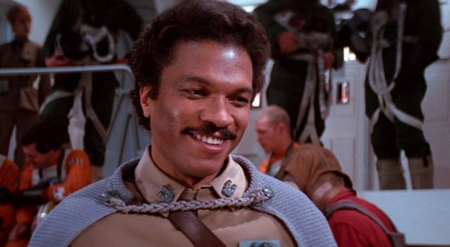 Lando Calrissian en Star Wars