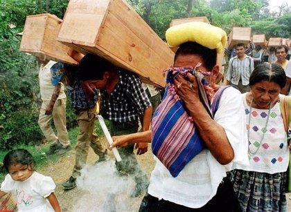 40 años de la Masacre de Panzós, una herida abierta en Guatemala