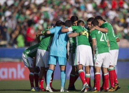 México empata sin goles ante Gales en preparación para Mundial
