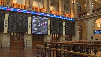 El Ibex 35 cae cerca del 3% y pierde los 9.500 enteros y la prima de riesgo se dispara por la incertidumbre política