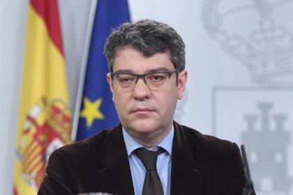 """Nadal: """"Los españoles se han ahorrado 175.000 millones en energía gracias a las reformas del Gobierno"""""""