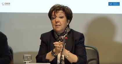 """La directora general de Salud Pública apunta a las resistencias a antibióticos como """"uno de los grandes retos mundiales"""""""