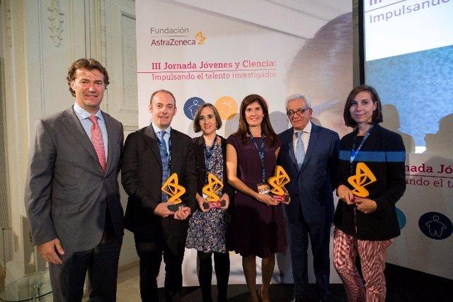 IV Premios Jóvenes Investigadores