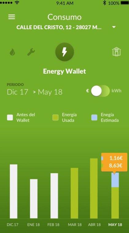 Iberdrola lanza una solución digital para que sus clientes puedan comprar paquetes de energía 'verde'
