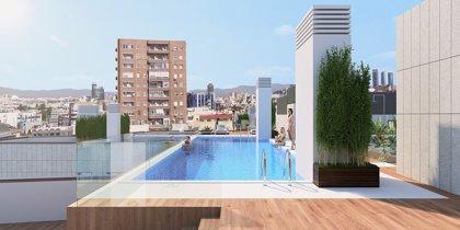 Inveravante (Manuel Jove) y BBVA levantan viviendas de lujo en el centro de Madrid