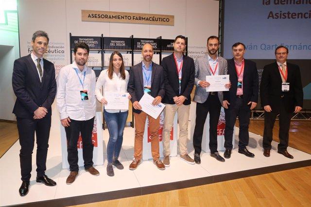 Proyecto ganador de la VII Beca STADA-SEFAC