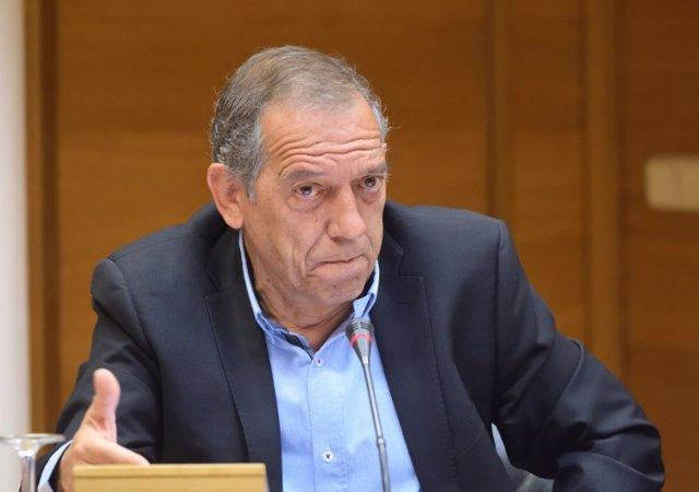 El secretario autonómico de Educación, Miquel Soler