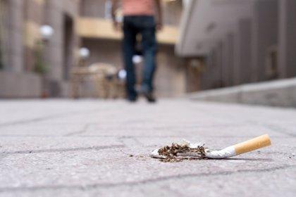 Con el tabaco no seas pasivo: efectos del humo ambiental