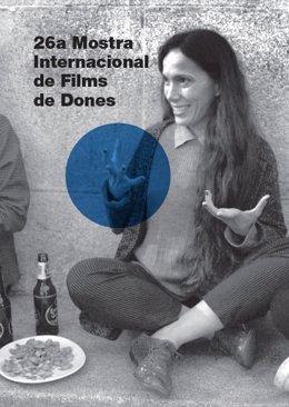 26a Mostra Internacional De Films De Dones